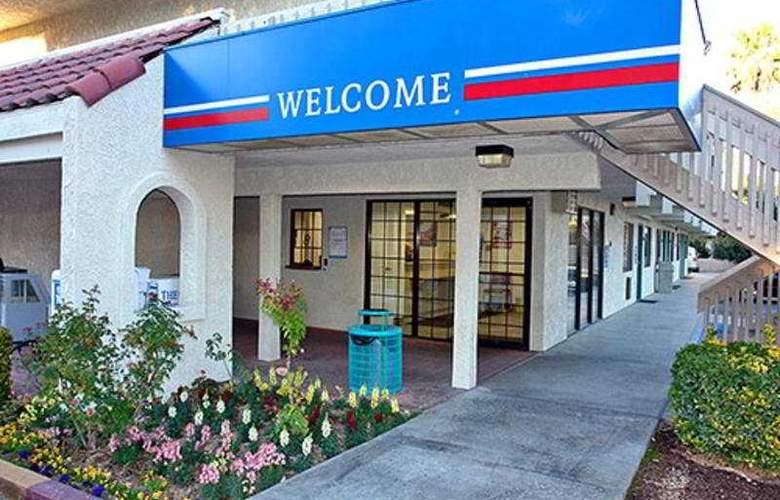 Motel 6 Los Angeles Pamona - General - 1