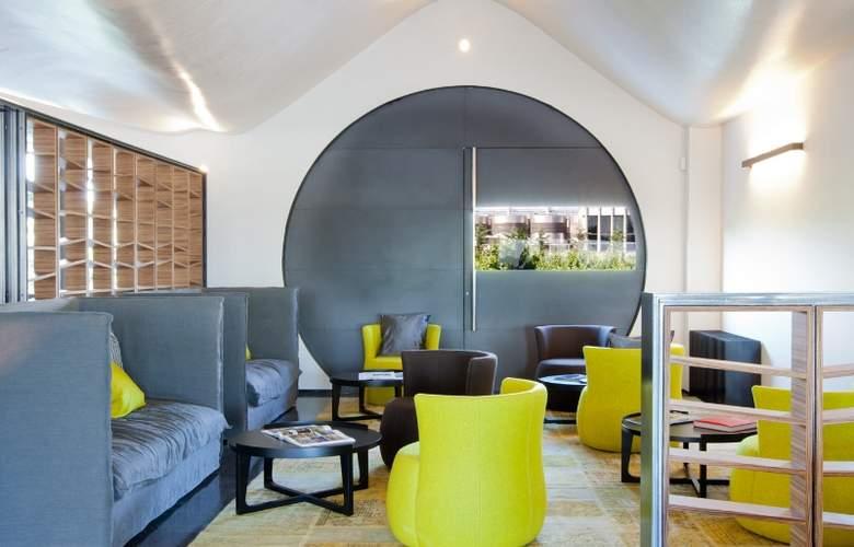 Domus Selecta Cava & Hotel Mastinell - General - 15