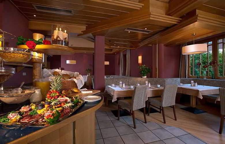 Rosengarten - Restaurant - 4