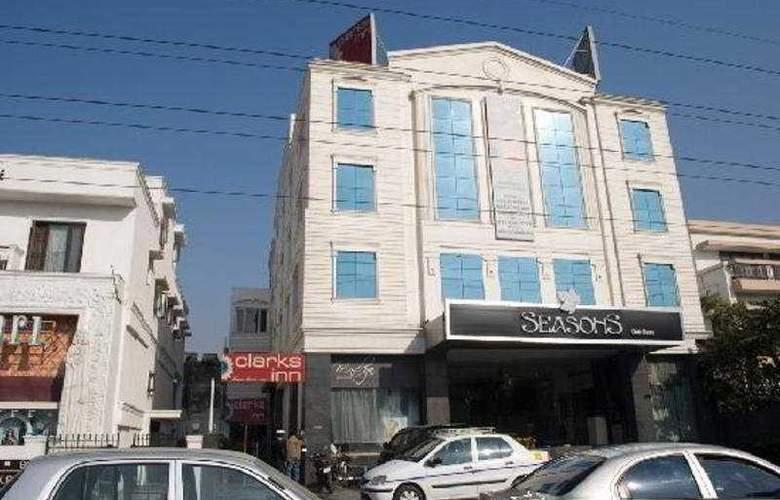 Clarks Inn Lajpat Nagar - Hotel - 0