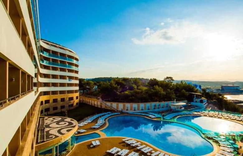 Water Planet Hotel & Aquapark - Pool - 17
