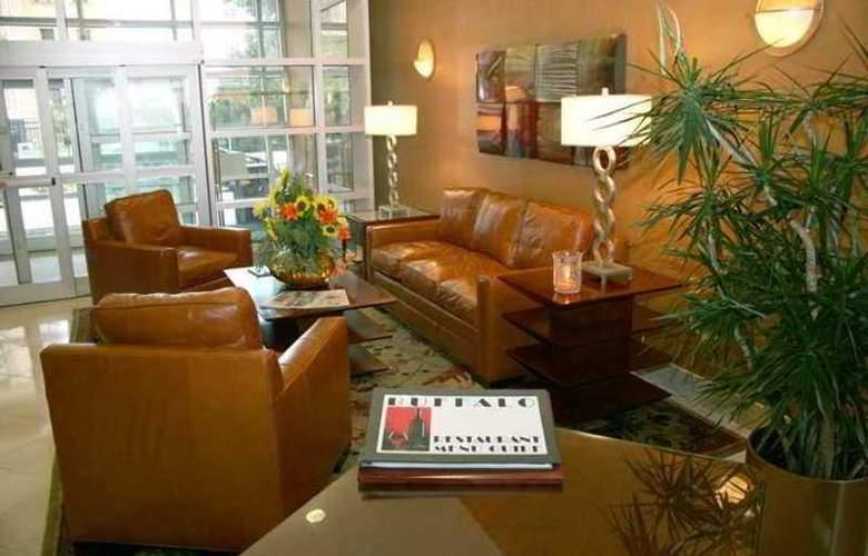 Wyndham Garden Buffalo Downtown - Hotel - 10