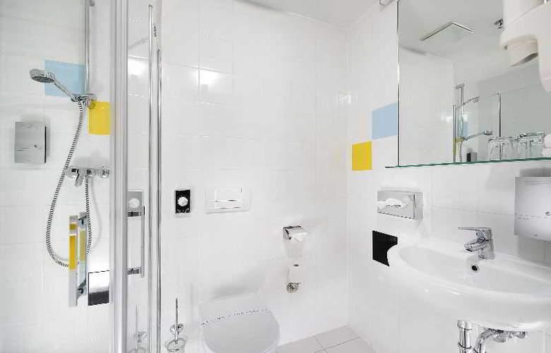 Bo18 Hotel - Room - 3