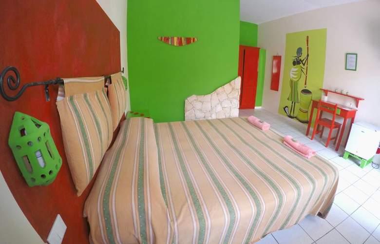 Estoril Boavista Cabo Verde - Room - 4
