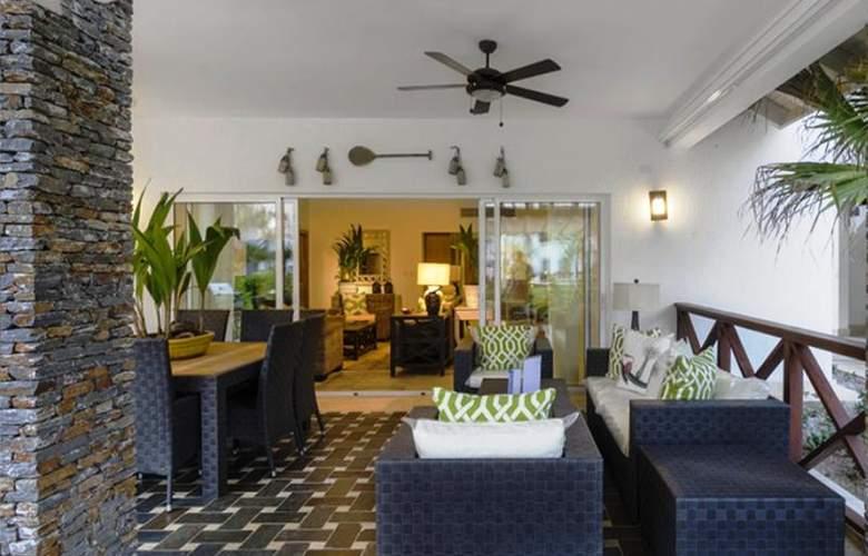 Xeliter Balcones del Atlantico - Hotel - 11