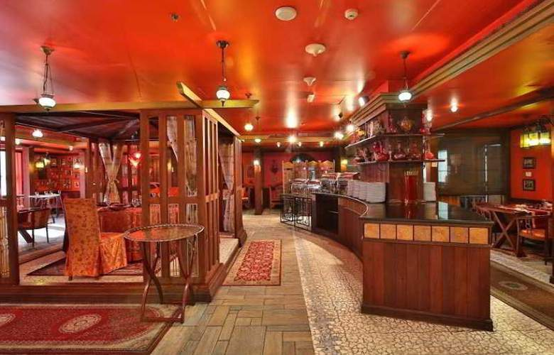 Coral Deira Dubai - Restaurant - 43