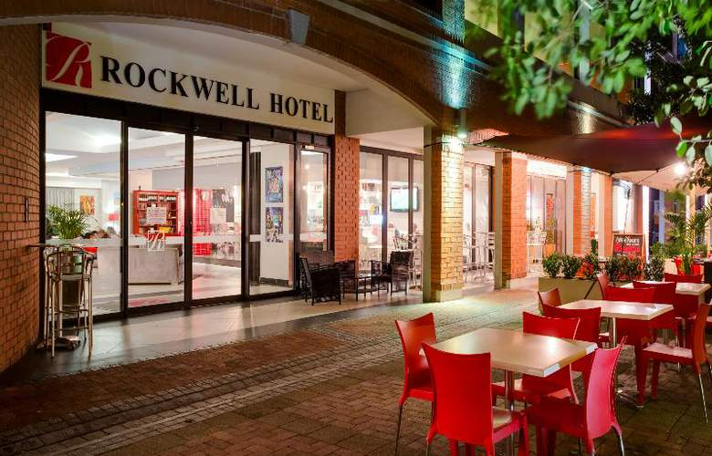 The Rockwell All Suite Hotel - Hotel - 6