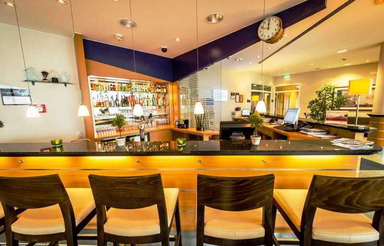 Holiday Inn Express Cologne Muelheim - Bar - 27