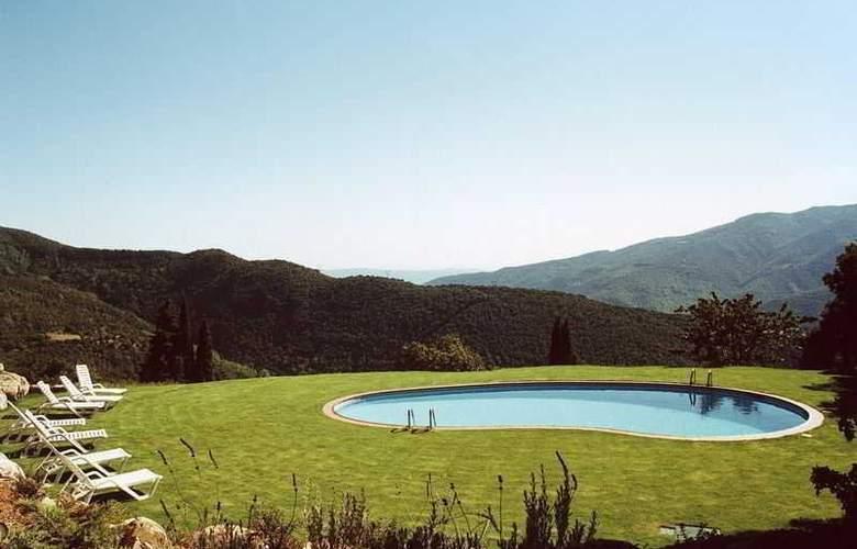 Husa Sant Bernat - Pool - 2