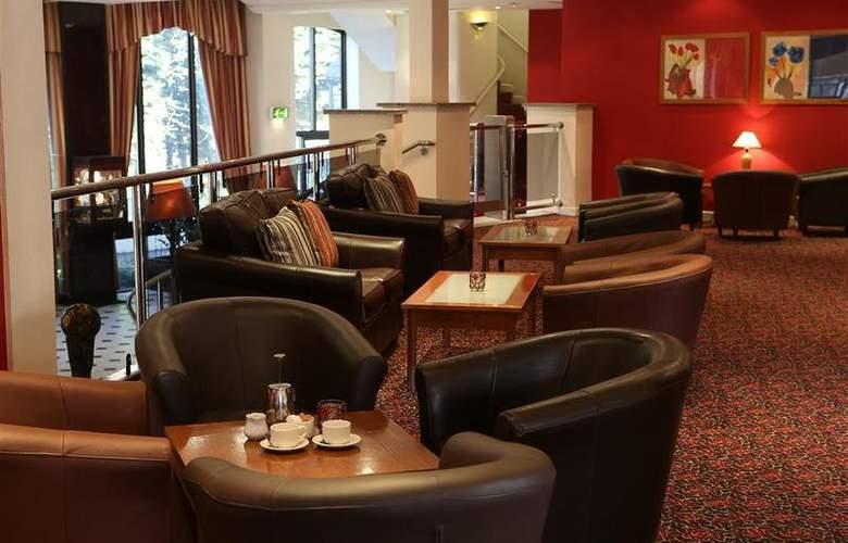 Best Western Park Hall - Bar - 237