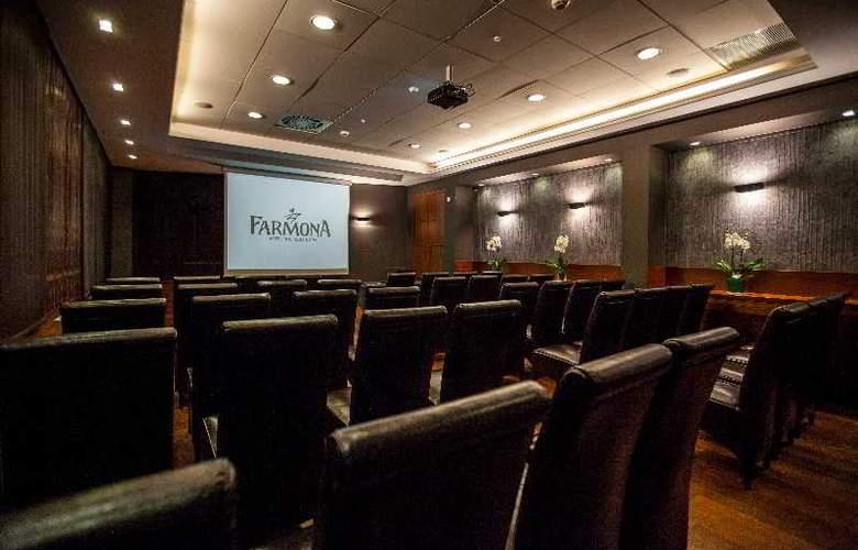 Farmona Hotel Business & SPA Hotel - Conference - 67
