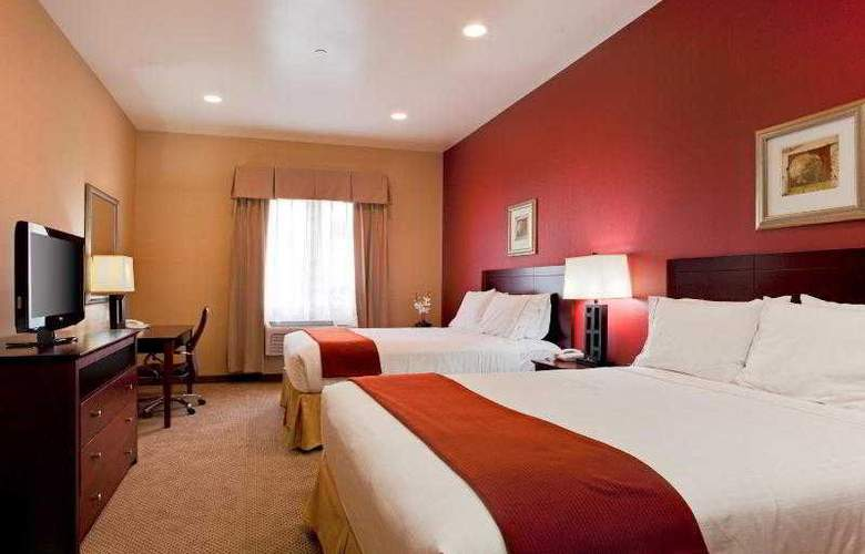 Holiday Inn Express and Suites LAX - Hawthorne - Hotel - 6