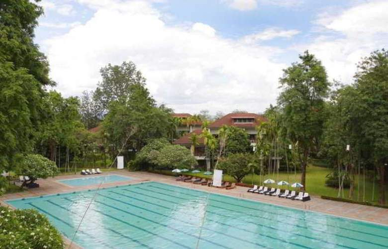 The Imperial Chiang Mai Resort & Sport Club - Pool - 15