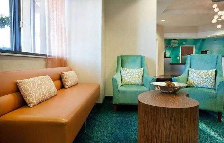 SpringHill Suites Los Angeles LAX/Manhattan Beach - Hotel - 15
