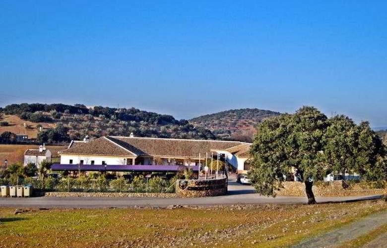Rural Carlos Astorga - General - 2