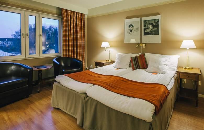 Quality Hotel Vasteras - Room - 8