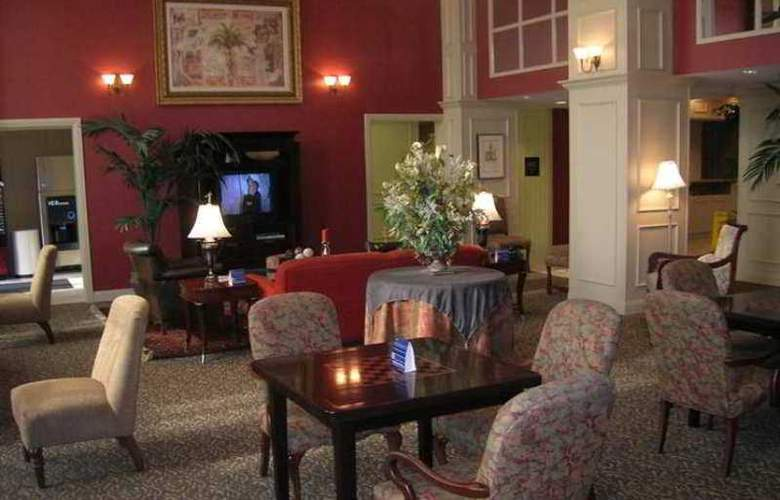 Hampton Inn & Suites Montgomery EastChase - Hotel - 0