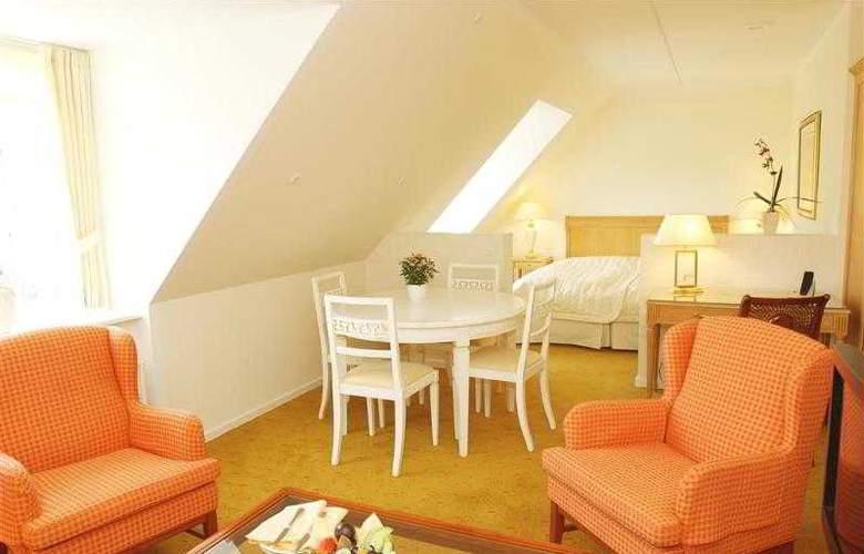 BEST WESTERN Hotel Knudsens Gaard - Hotel - 38