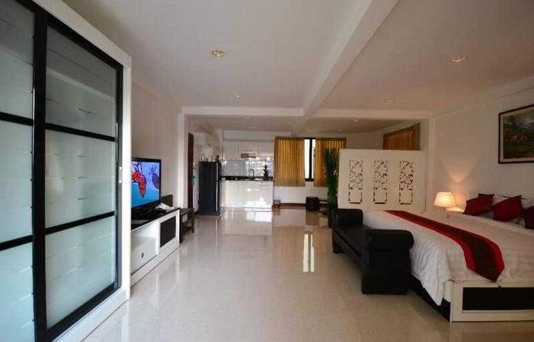 True Siam Hotel - Room - 6