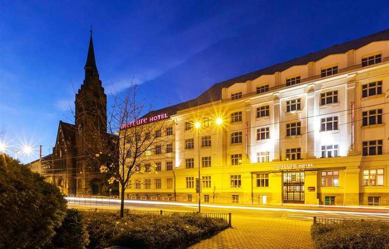 Mercure Ostrava Center - Hotel - 25