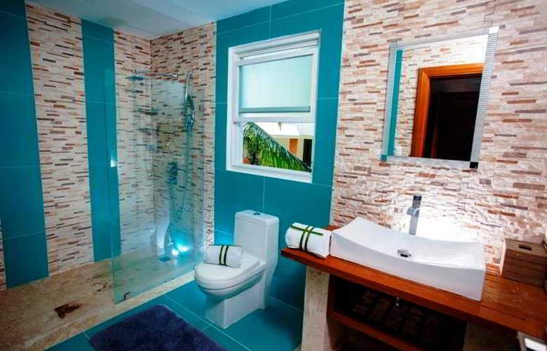 Chateau del Mar Ocean Villas & Resort - Room - 23
