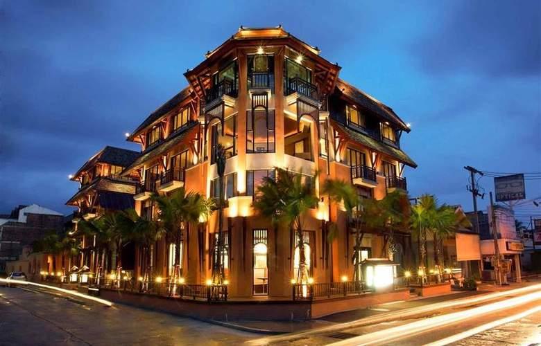 Mercure Samui Chaweng Tana - Hotel - 22