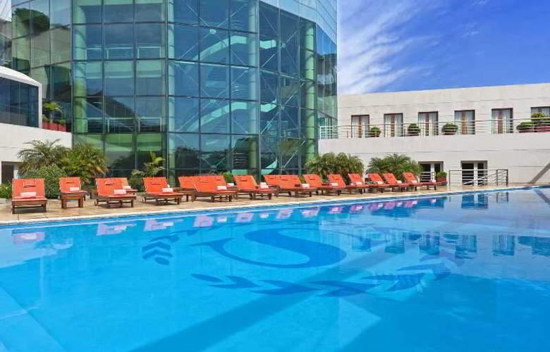 Sheraton Cordoba Hotel - Pool - 2