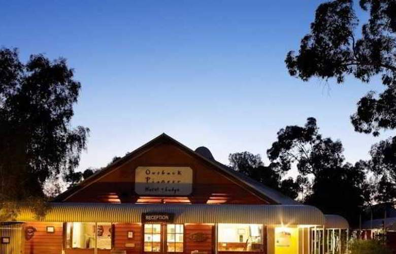 Outback Pioneer Hotel by Voyages - Hotel - 10