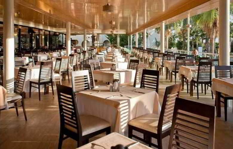 MC Beach Park Resort Hotel & Spa - Restaurant - 14
