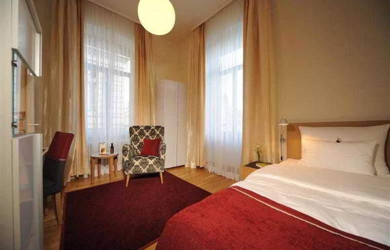 Best Western Premier Victoria - Hotel - 27