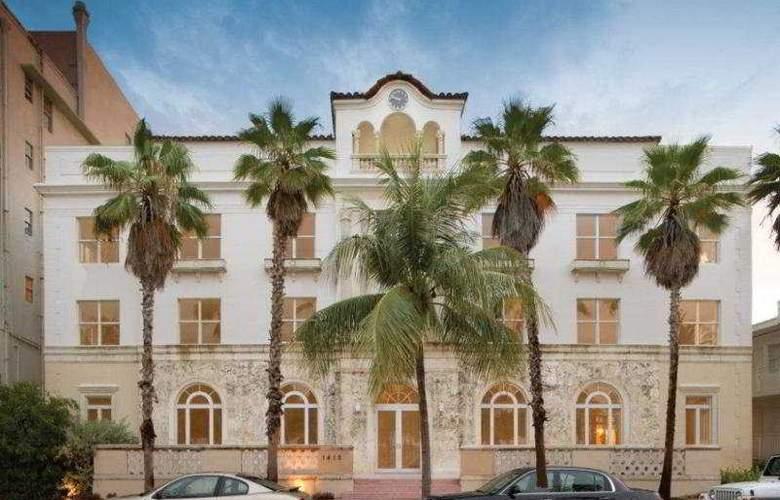 Edgewater South Beach - Hotel - 0