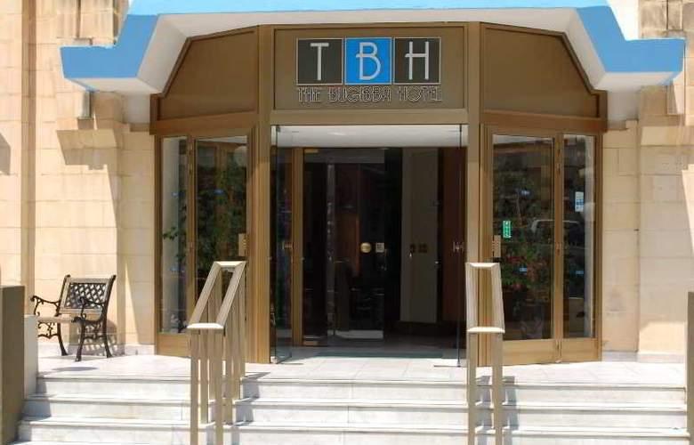 The Bugibba - Hotel - 9