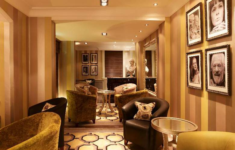 The Arden Hotel - Bar - 16