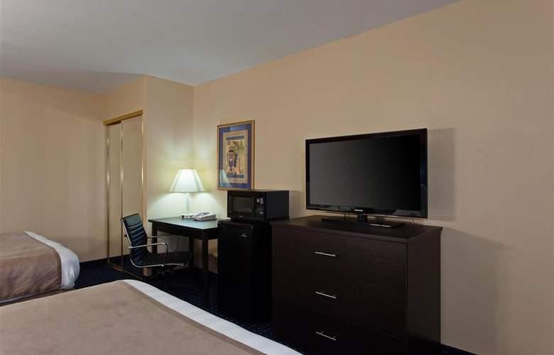 Best Western Desert Villa Inn - Room - 20