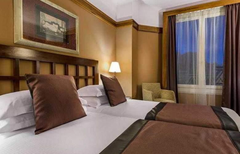 Mercedes Best Western - Hotel - 51