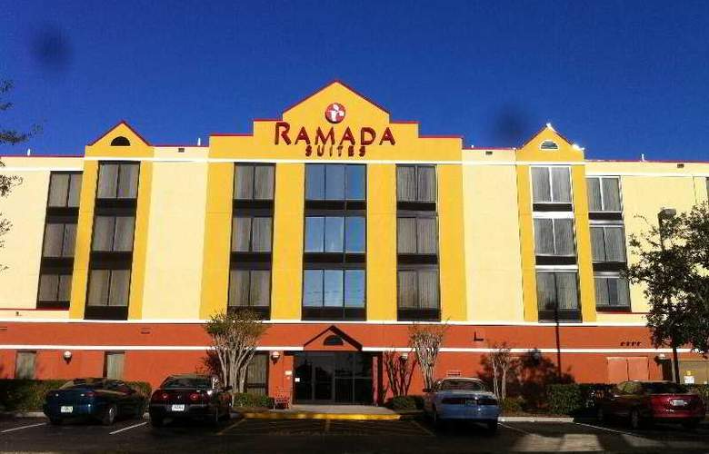 Ramada Suites Orlando Airport - General - 2