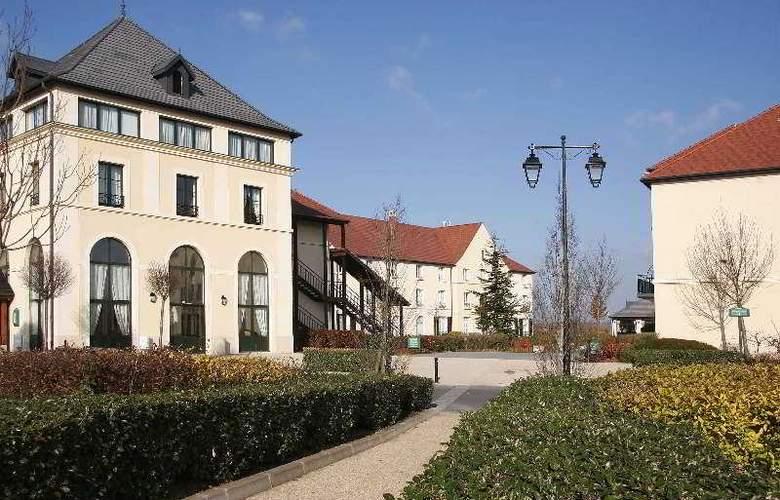 Campanile Val de France - Hotel - 7