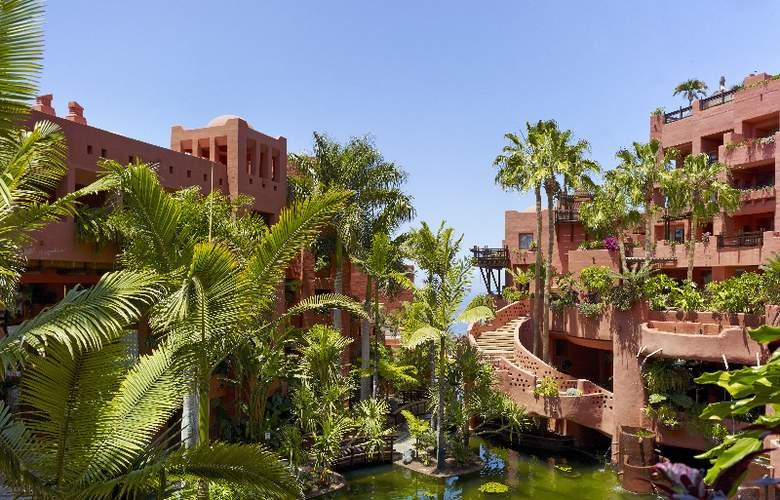 The Ritz-Carlton, Abama - Hotel - 10
