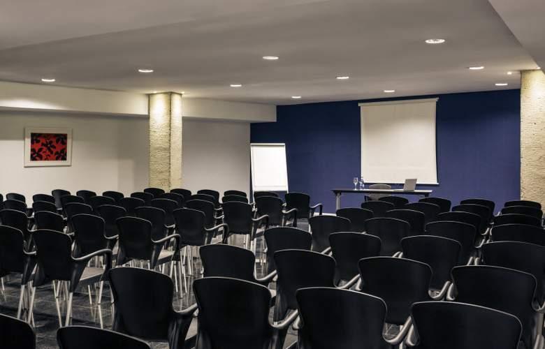 Mercure Bilbao Jardines de Albia - Conference - 18