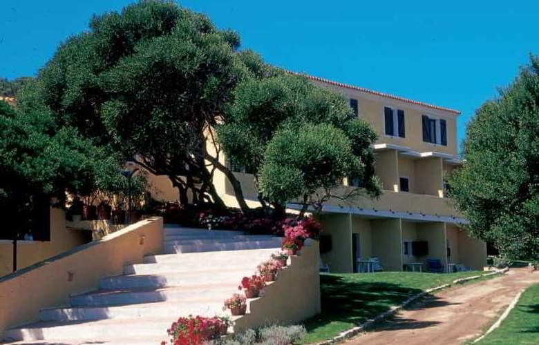 Li Nibbari - Hotel - 0