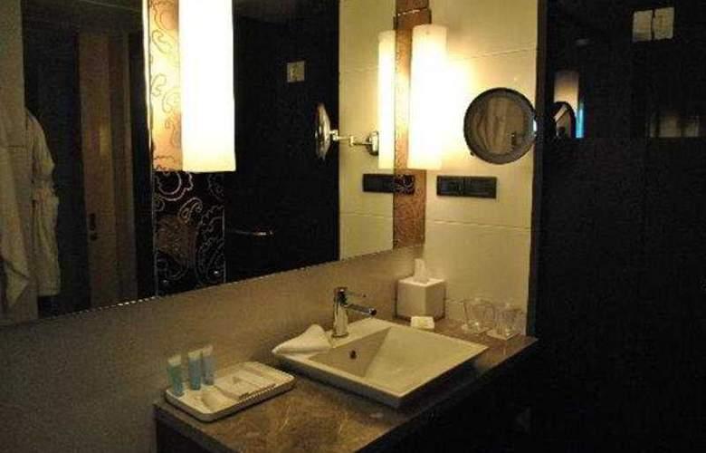 Hilton Chennai - Room - 11