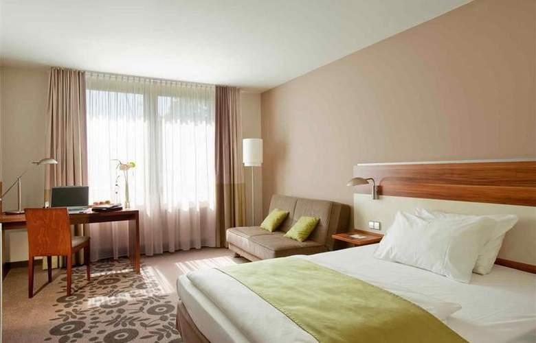 Mercure Hotel Krefeld - Room - 36