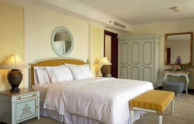 Sheraton Hanoi Hotel - Room - 2
