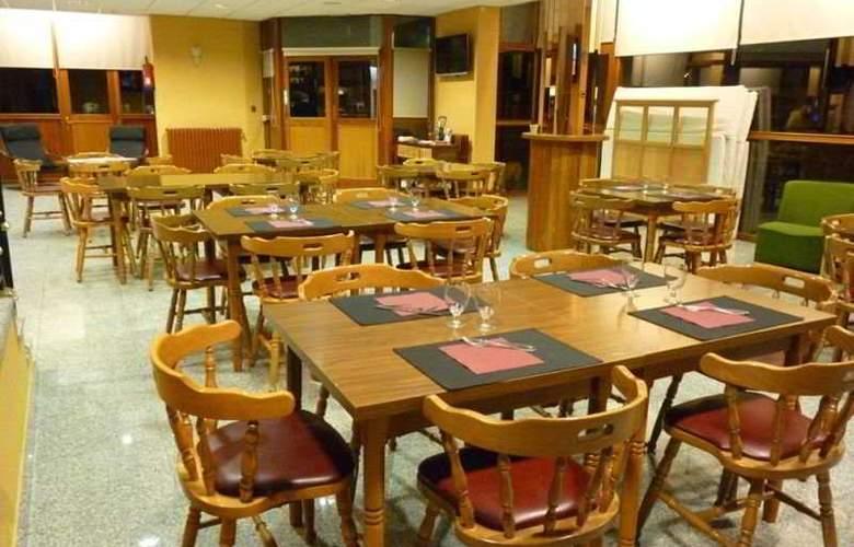 Sant Miquel Hotel - Restaurant - 4