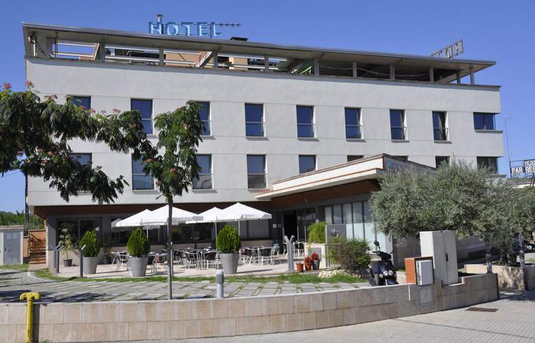 Palau de Girona - Hotel - 0