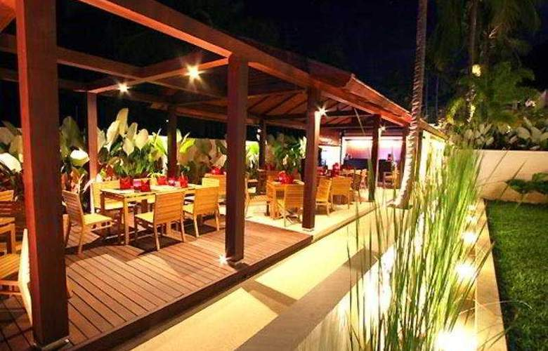 The Park Samui - Restaurant - 11