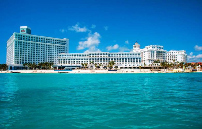 Riu Cancun - Hotel - 0