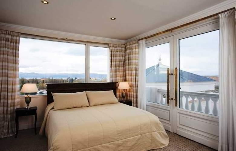Unique Luxury Patagonia - Room - 21