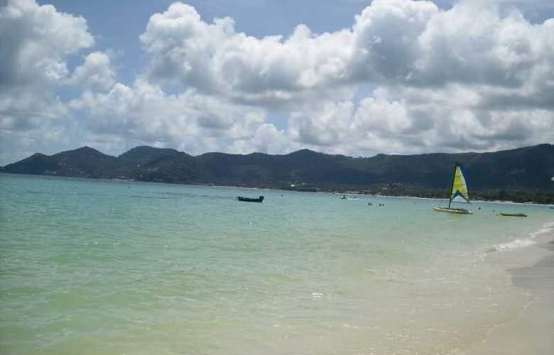 Chaweng Chalet - Beach - 26