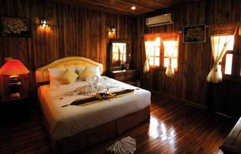 Yuwadee Resort - Room - 9